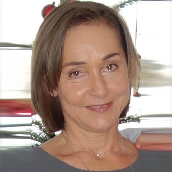 Susanne Lee