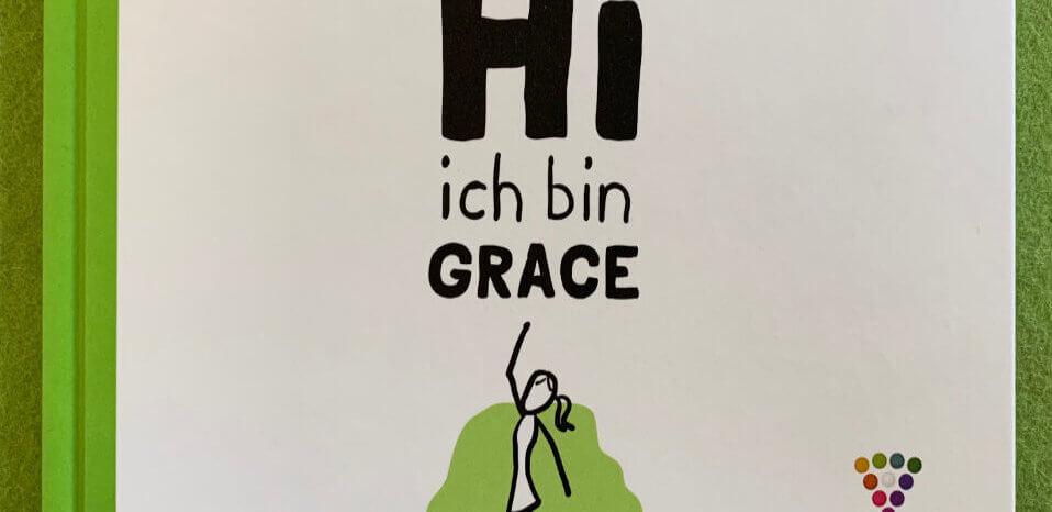 Hi, ich bin Grace